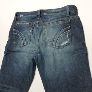 """Joe's Jeans Bootcut Women's Jeans Dark Wash, 31"""""""